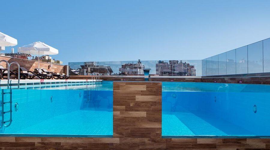 Holiday Inn Antalya - Lara-20 of 30 photos
