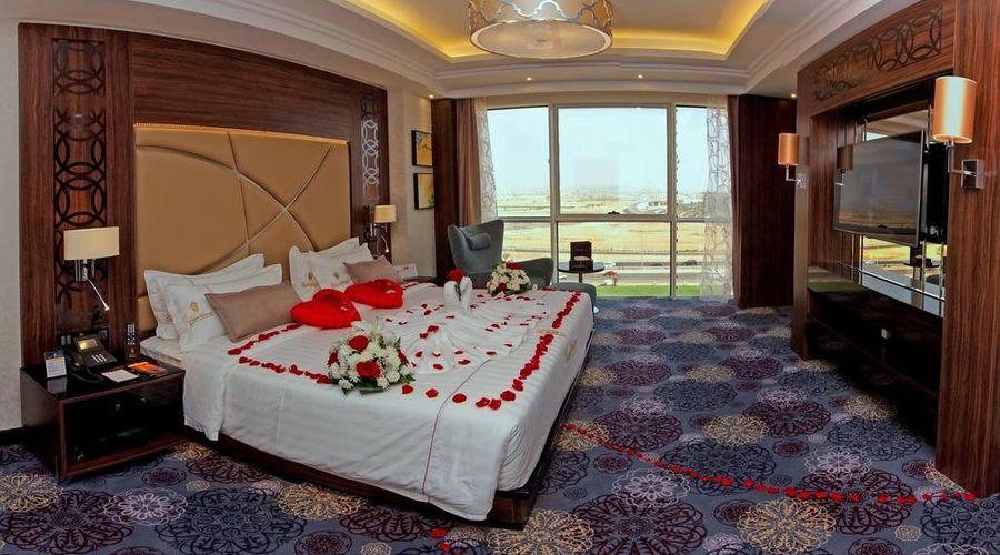فندق الدار البيضاء جراند-5 من 39 الصور