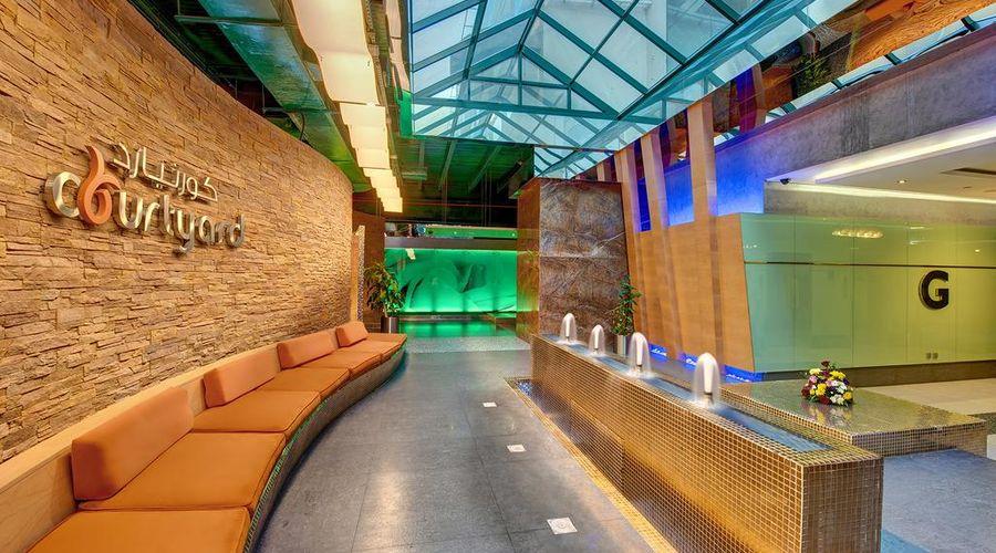 Al Khoory Executive Hotel, Al Wasl-20 of 41 photos