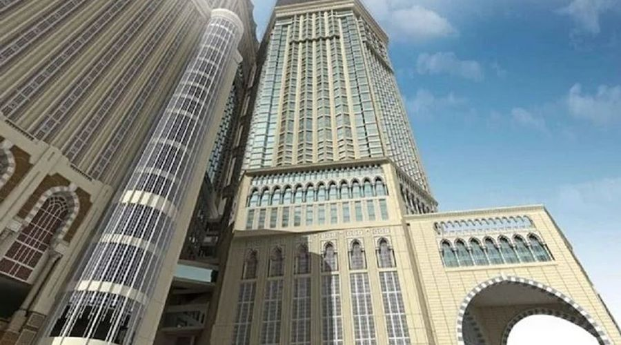 Swissôtel Makkah -31 of 31 photos