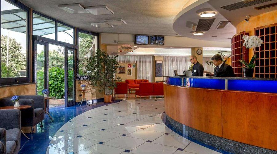 فندق بِست ويستيرن بلو روما-3 من 30 الصور
