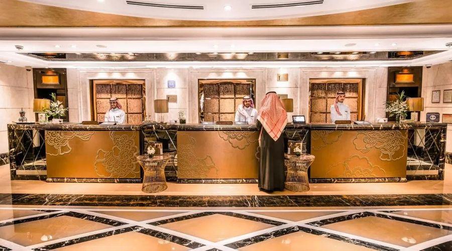 فندق وسبا نارسيس الرياض-2 من 40 الصور