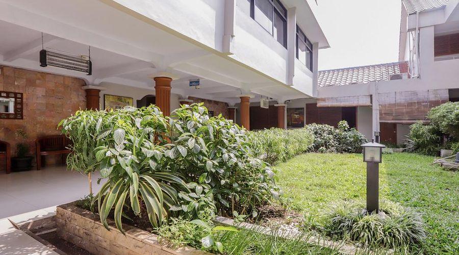 Hotel Senen Indah-15 من 45 الصور
