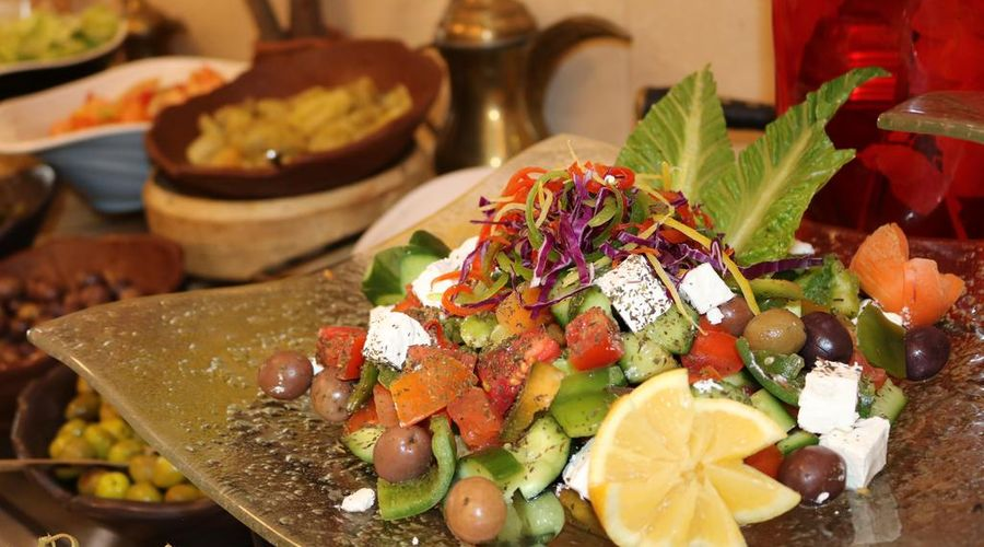 Olive Tree Hotel Amman-7 of 28 photos