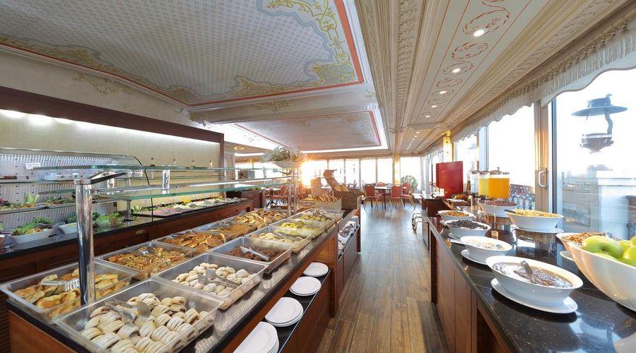 Deluxe Golden Horn Sultanahmet Hotel-37 of 44 photos