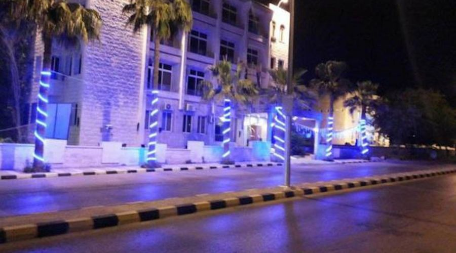 Haya Amman Suite Hotel-2 of 32 photos