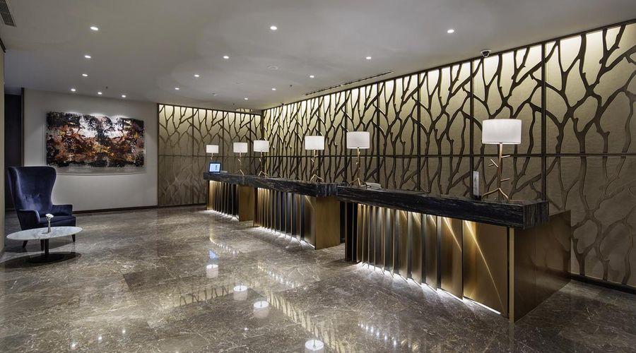Ankara Hilton-22 of 39 photos