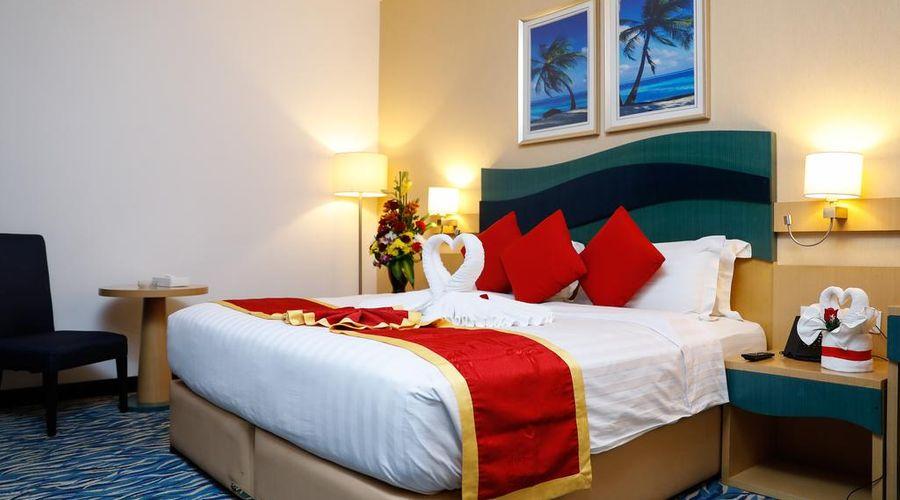 Holiday Gulf Hotel-25 of 40 photos