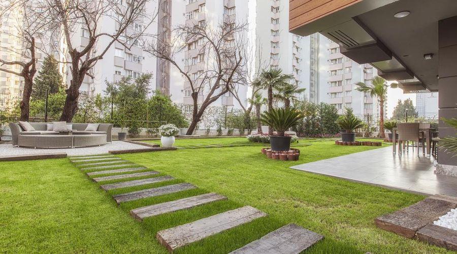 BMK Suites & Apartments-7 of 40 photos