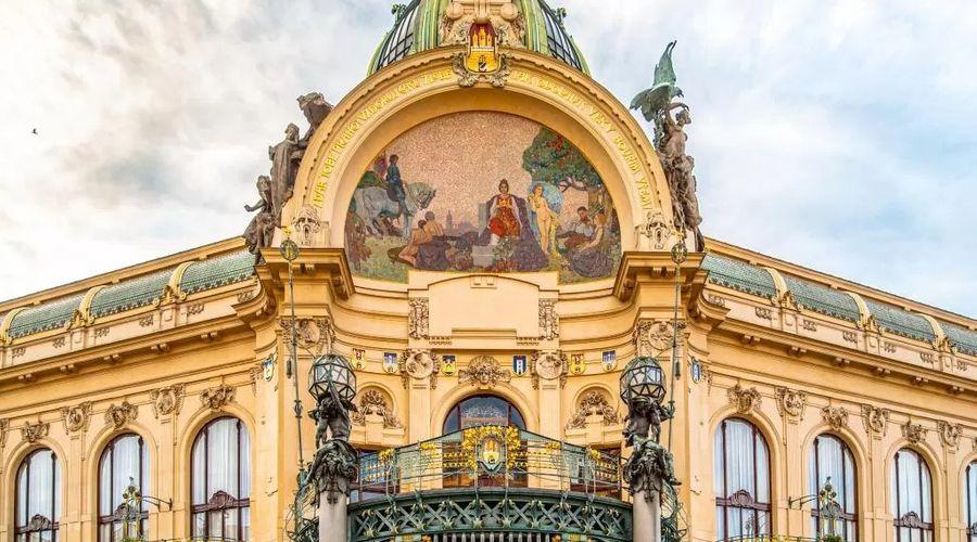 The Grand Mark Prague-17 of 34 photos