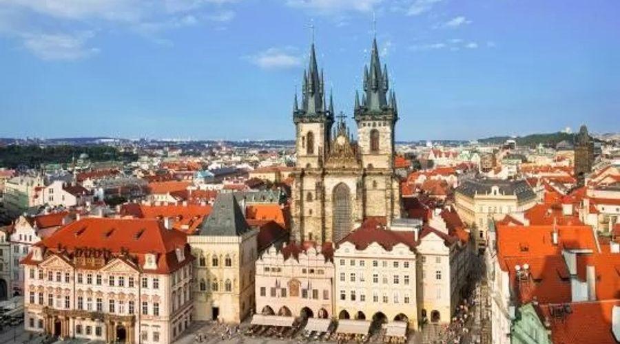 The Grand Mark Prague-30 of 34 photos