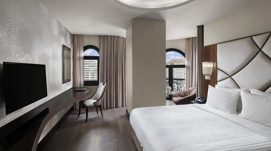 فندق بيز سيفاهير اسطنبول-10 من 35 الصور