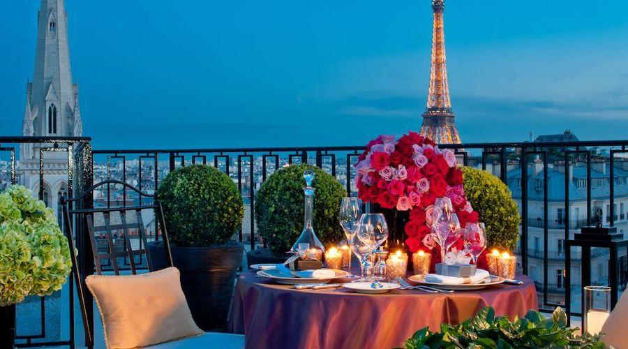 فندق فور سيزونز جورج الخامس باريس-38 من 38 الصور