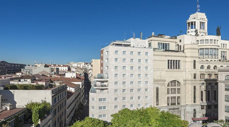NH Collection Madrid Suecia-1 of 30 photos