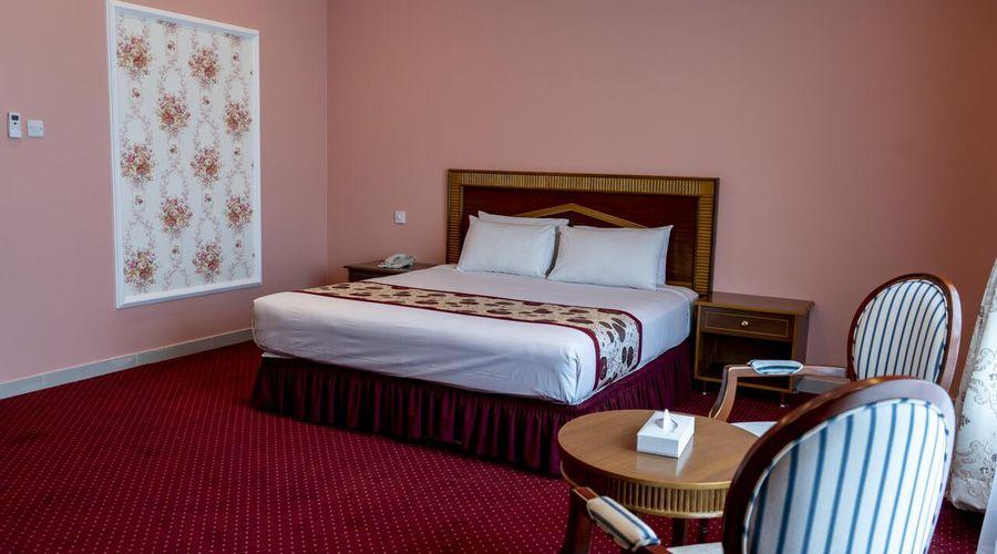 Ewan Hotel Sharjah-14 of 25 photos