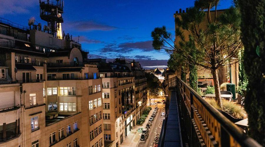 فندق جوليانا باريس-7 من 30 الصور
