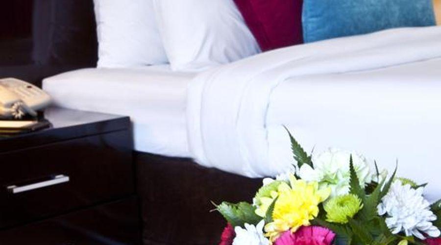 فندق لاندمارك الرقة -24 من 36 الصور