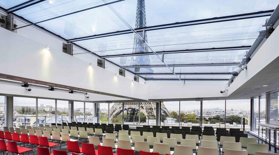 بولمان باريس برج إيفل-3 من 26 الصور