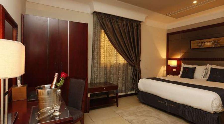 Intour Hotel Al Khobar-9 of 20 photos