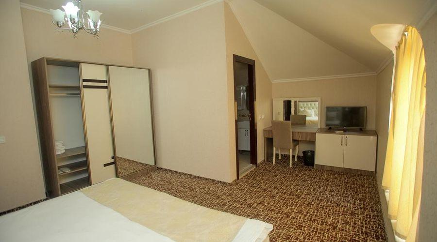 Ambiance Hotel-13 من 31 الصور