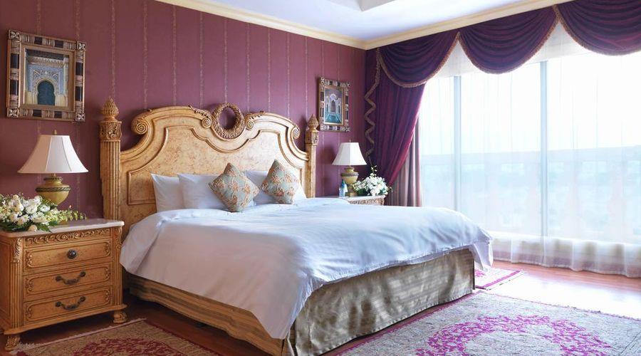 فندق أمجاد الأجنحة الملكية-19 من 25 الصور