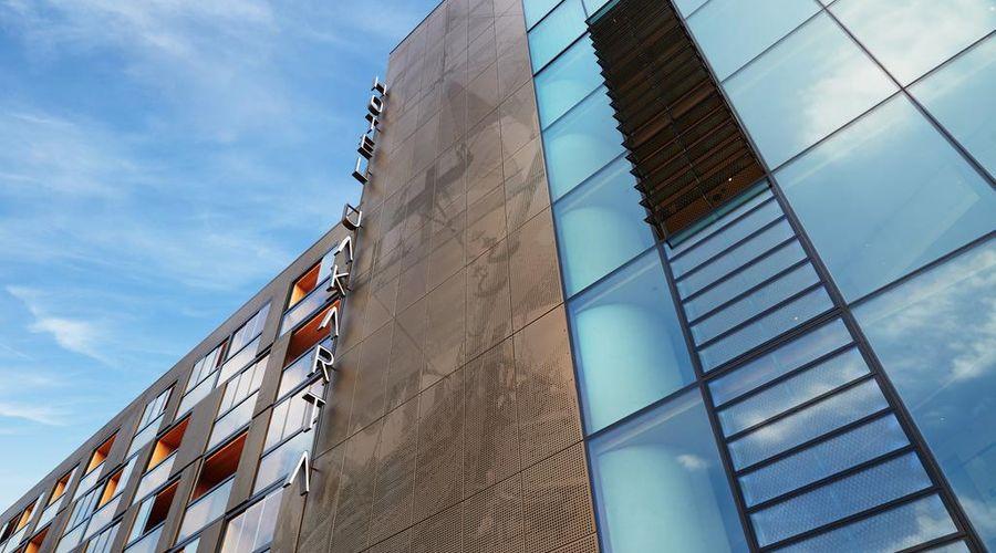 فندق جاكرتا أمستردام-33 من 43 الصور