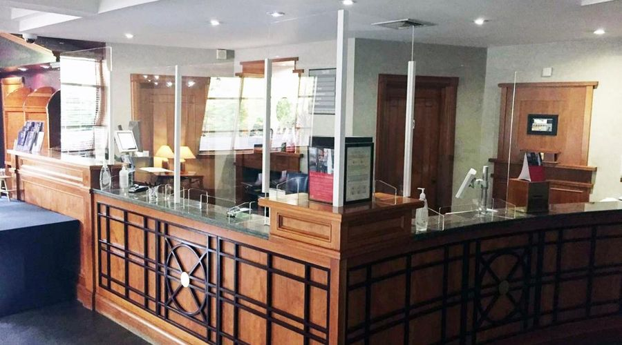 Copthorne Hotel Merry Hill Dudley-23 of 32 photos