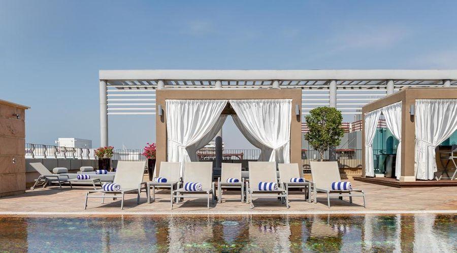 فندق راديسون بلو, مدينة دبي للإعلام -22 من 35 الصور