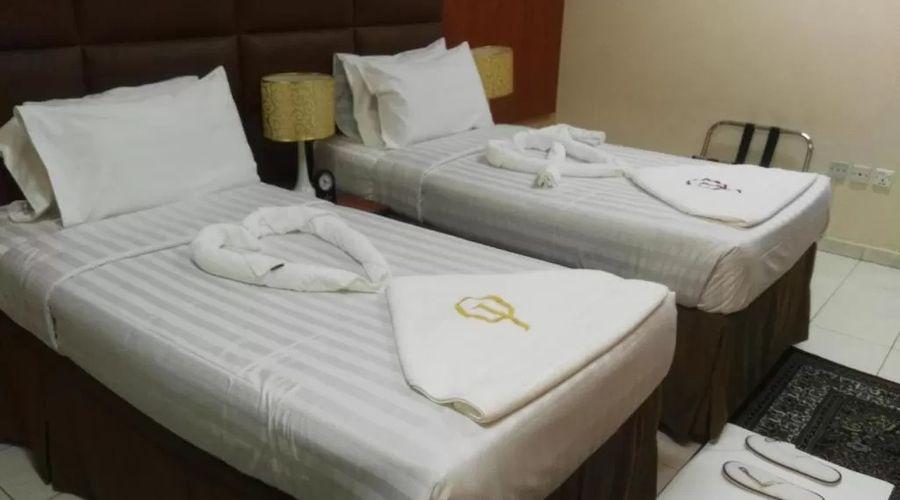 Cristal Al Aseel Hotel -4 of 40 photos