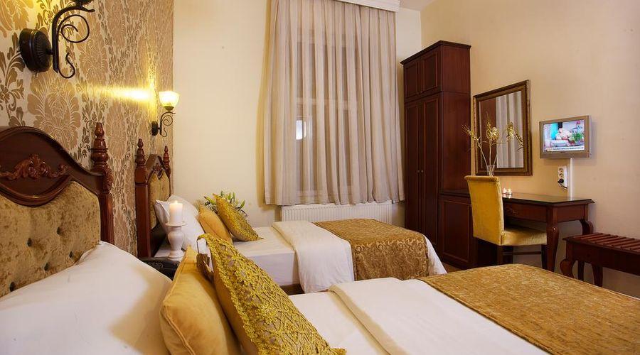 Hotel Ipek Palas-5 of 41 photos