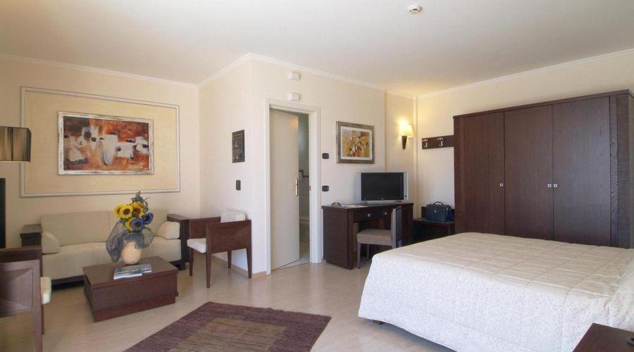 فندق لا ميلا-2 من 34 الصور
