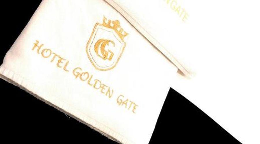 Hotel Goldengate-9 of 20 photos
