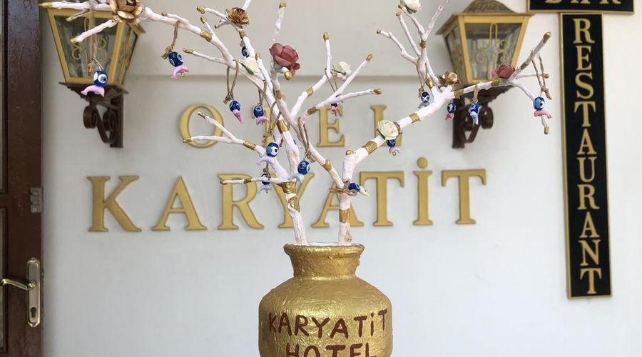 Hotel Karyatit-27 of 39 photos