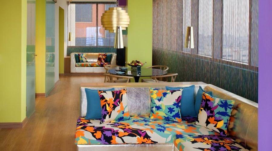 فندق سيمفوني ستايل الكويت، أحد فنادق راديسون كوليكشن-17 من 34 الصور