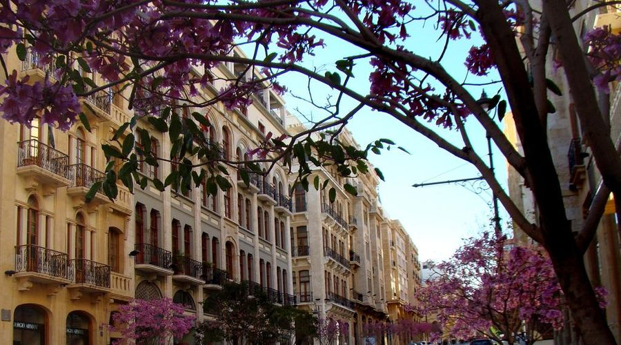 فور سيزونز بيروت-16 من 30 الصور