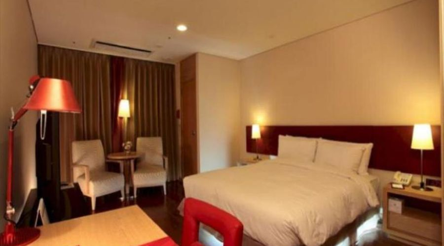 Ramada Hotel & Suites by Wyndham Seoul Namdaemun-3 of 25 photos