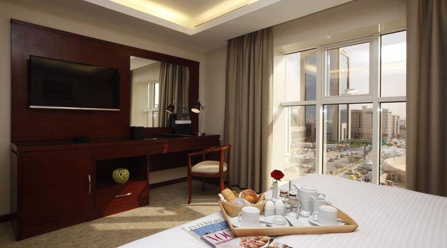 فندق جراند بلازا الضباب-4 من 29 الصور