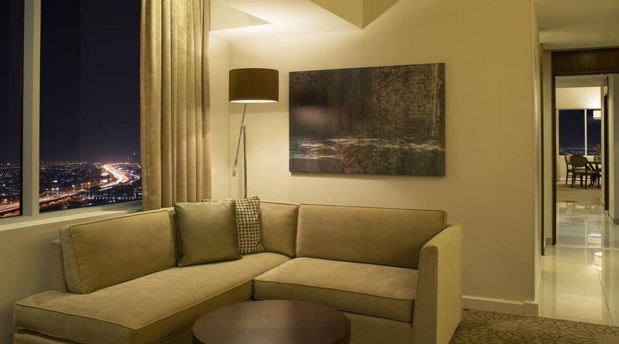 فندق شيراتون مول الإمارات، دبي -3 من 34 الصور