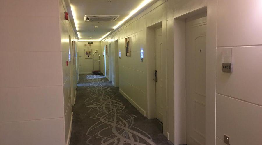 فندق جولدن بوجاري - الظهران-4 من 40 الصور