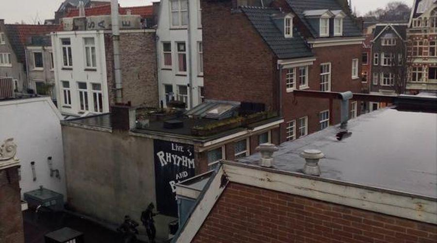 أمستردام هوستل سنتر-20 من 22 الصور