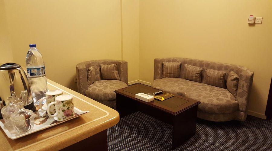 Al Bustan Hotels Flats-4 of 29 photos