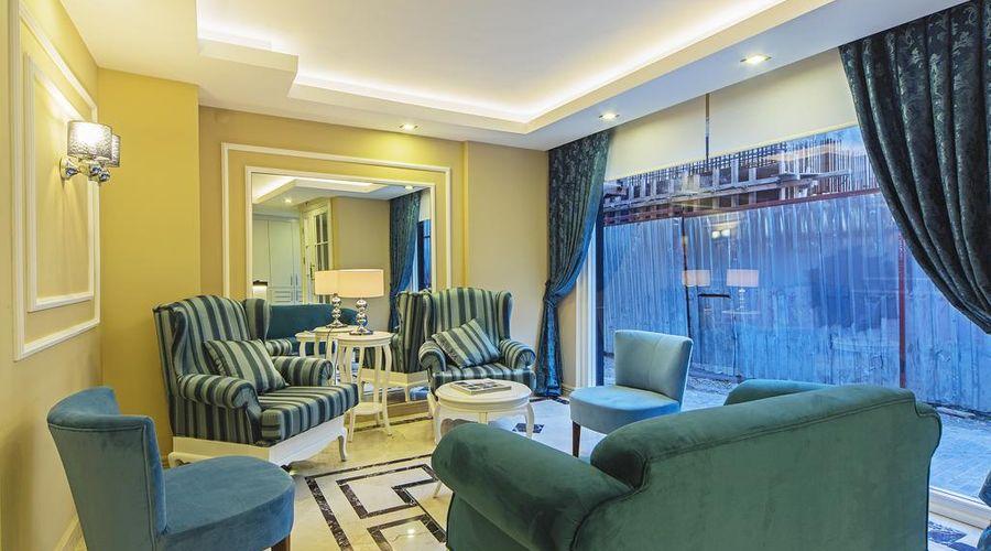 فندق اريا بيرا-17 من 20 الصور