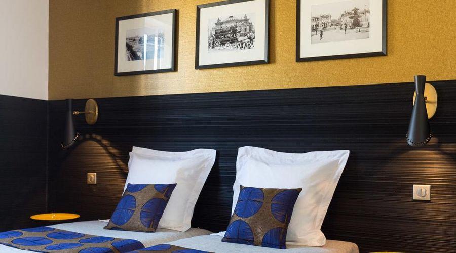 فندق فيكتوريا شاتليه-5 من 20 الصور