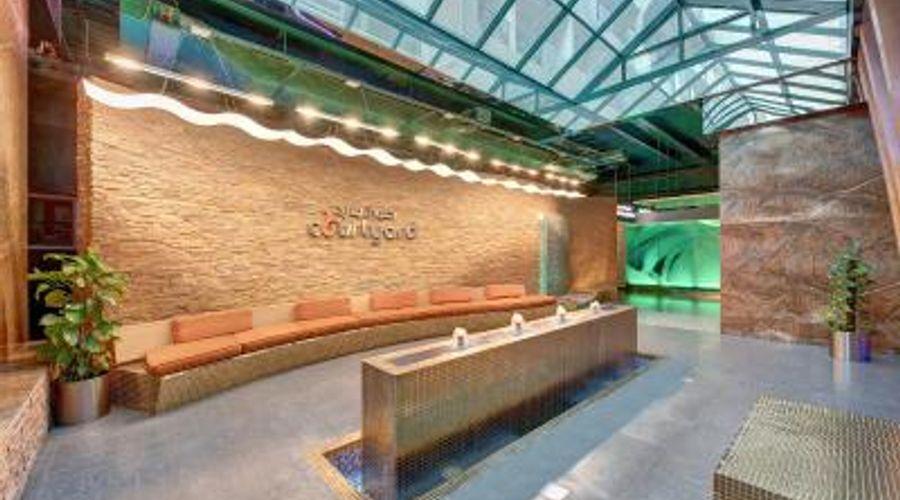 Al Khoory Executive Hotel, Al Wasl-19 of 41 photos