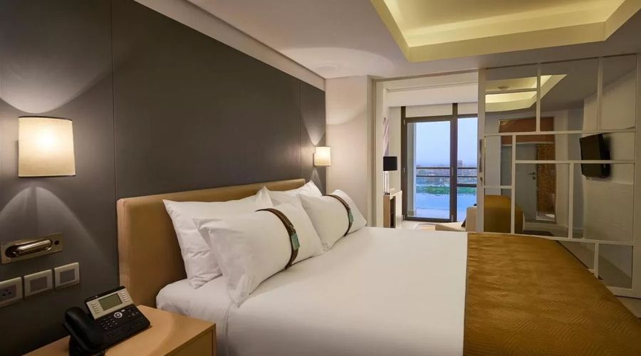 Holiday Inn Cairo Maadi-13 of 32 photos