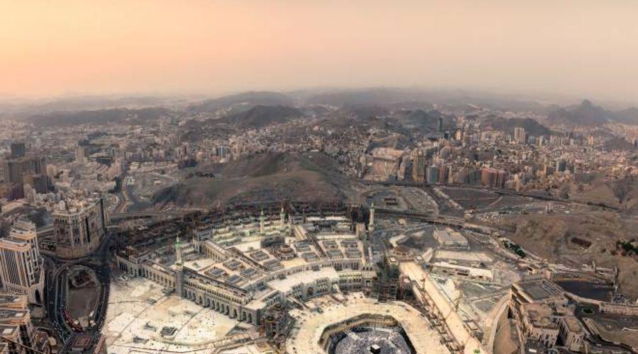 Anjum Makkah Hotel -26 of 31 photos