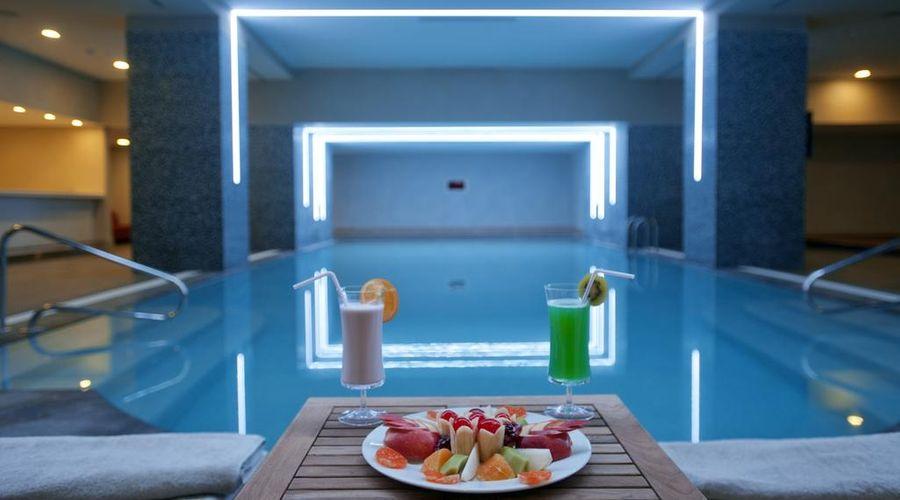 Cevahir Hotel Istanbul Asia-7 of 35 photos