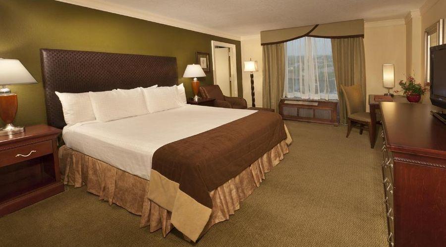 Rosen Centre Hotel Orlando Convention Center-13 of 31 photos