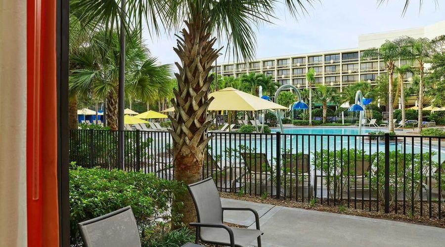 Sheraton Orlando Lake Buena Vista Resort-26 of 36 photos