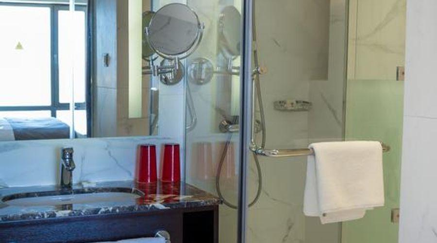 فندق موفنبيك عمان-35 من 39 الصور